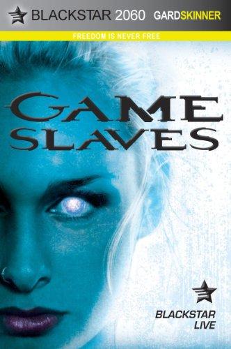 Game Slaves by [Skinner, Gard]
