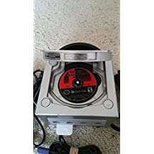 GameCube Platinum (Includes Super Smash Brothers Melee) c