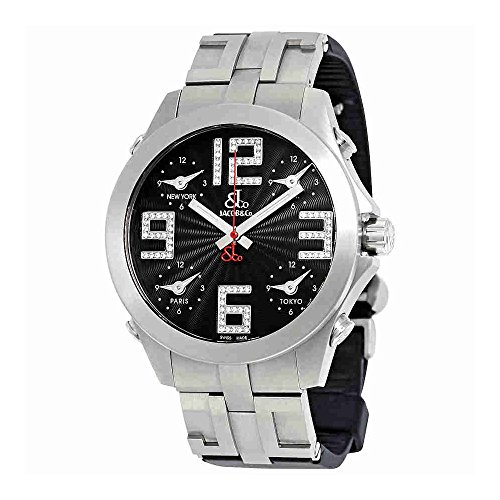 jacob-co-five-time-zone-stainless-steel-mens-watch-jcm-82t