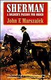 Sherman, John F. Marszalek, 0679749896