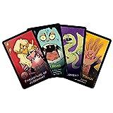 Dungeon Mayhem | Dungeons & Dragons Card Game