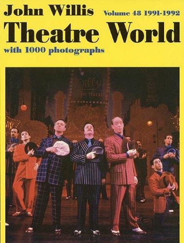 Theatre World 1991-1992, Vol. 48