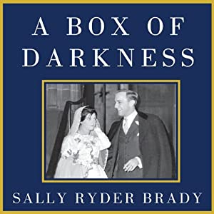 A Box of Darkness Audiobook