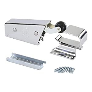 Kason 1095 Spring Action Door Closer with Flush Hook