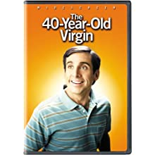 The 40-Year-Old Virgin (Widescreen Edition) (2005)