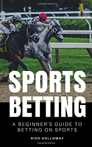 Sports betting for beginners uk eztrader binary options reviews