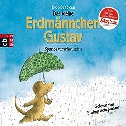 Spurlos verschwunden (Das kleine Erdmännchen Gustav)