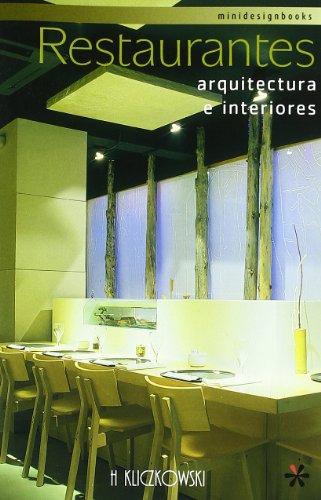 Descargar Libro Restaurantes . Arquitectua Susana Gonzalez