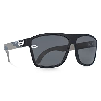 gloryfy unbreakable eyewear Sonnenbrille Gi18 Times Square Sun black, schwarz