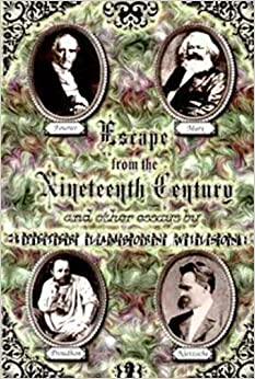 escape from the  th century and other essays  peter lamborn    escape from the  th century and other essays
