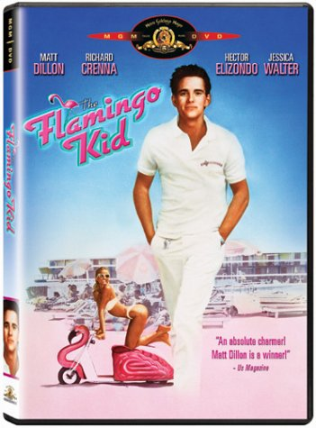 The Flamingo Kid by Amazon