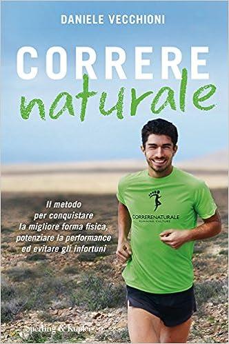 naturale Amazon per la metodo Il it migliore conquistare Correre xEwvUn6rE