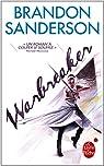 Warbreaker par Sanderson