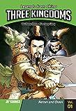 Three Kingdoms Volume 01: Heroes and Chaos