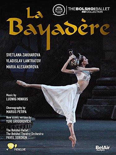 La Bayadere by