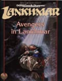 Avengers in Lankhmar (Advanced Dungeons & Dragons Adventure)