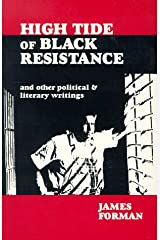 High Tide of Black Resistance and Other Political & Literary Writings Paperback