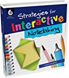 Strategies for Interactive Notetaking, Judith Goodman, 1425810683