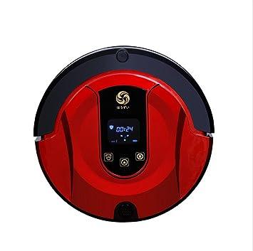 Lh&Fh Robot Vacuum Aspirador robótico de alta succión y auto-carga con tecnología Drop-