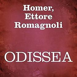 Odissea [The Odyssey]