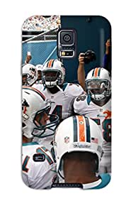 miamiolphins _jpg NFL Sports & Colleges newest Samsung Galaxy S5 cases