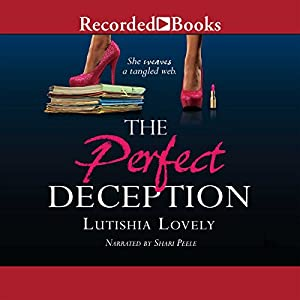The Perfect Deception Audiobook