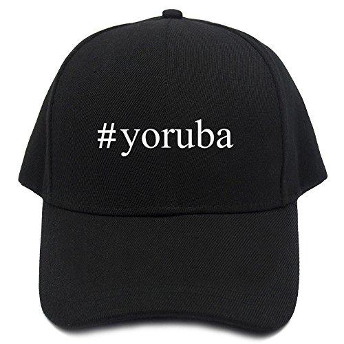 Yoruba Hashtag De Teeburon Gorra Béisbol pdFwHTnw