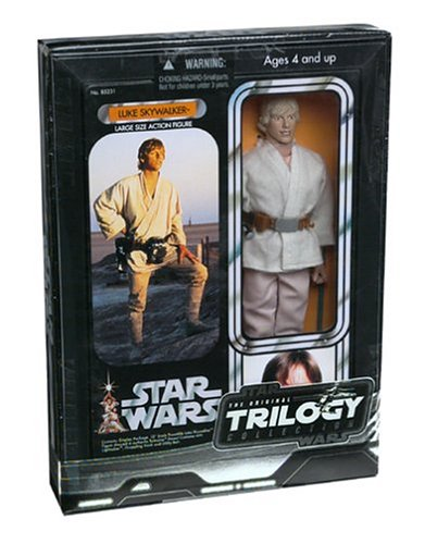 Costume Tatooine Luke (Star Wars The Original Trilogy Collection: Luke)