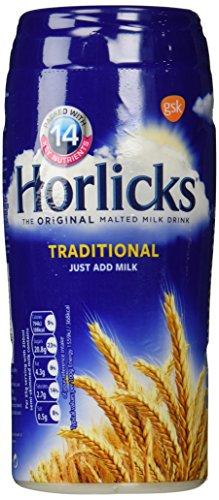 Horlicks Malted Milk 500g