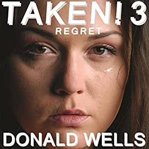 Taken! 3 Audiobook