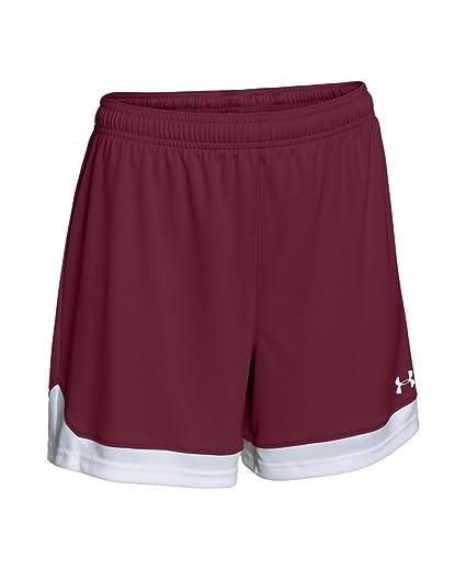 98a2336df Amazon.com: Under Armour Women's Maquina Shorts: Clothing