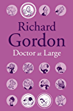 Doctor at Large (Doctor Series Book 3)
