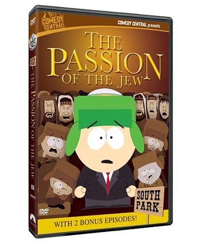South Park - The Passion of the - Graden State