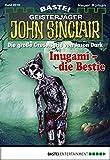 John Sinclair - Folge 2019: Inugami - die Bestie (German Edition)