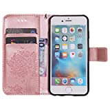 iPhone 8 Plus Case with Screen Protector,iPhone 7