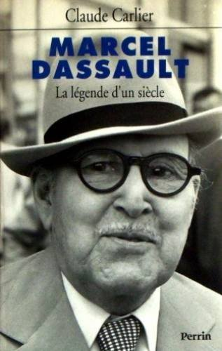 marcel-dassault-la-legende-dun-siecle-french-edition
