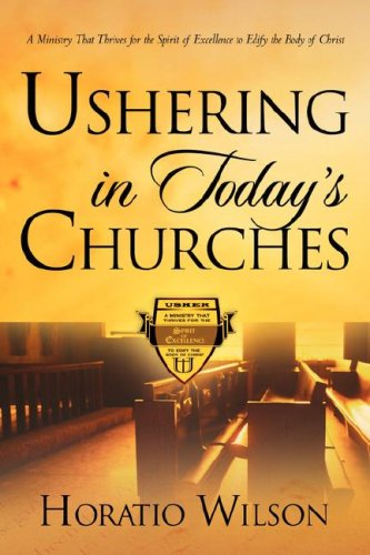 Read Online Ushering in Today's Churches pdf epub
