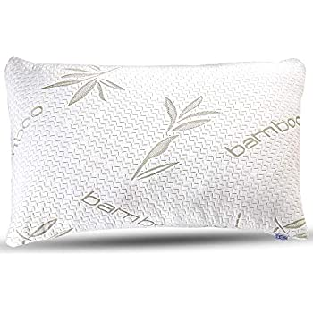 Amazon Com Hotel Comfort Premium Bamboo Memory Foam