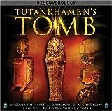 Tutankhamen's Tomb, Jen Green, 0764159992