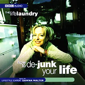 The Life Laundry Audiobook