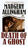 Death of a Ghost, Margery Allingham, 0786704411