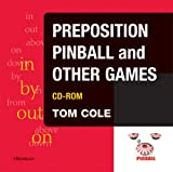 Preposition Pinball and Other Games, Tom Cole, 0472003267