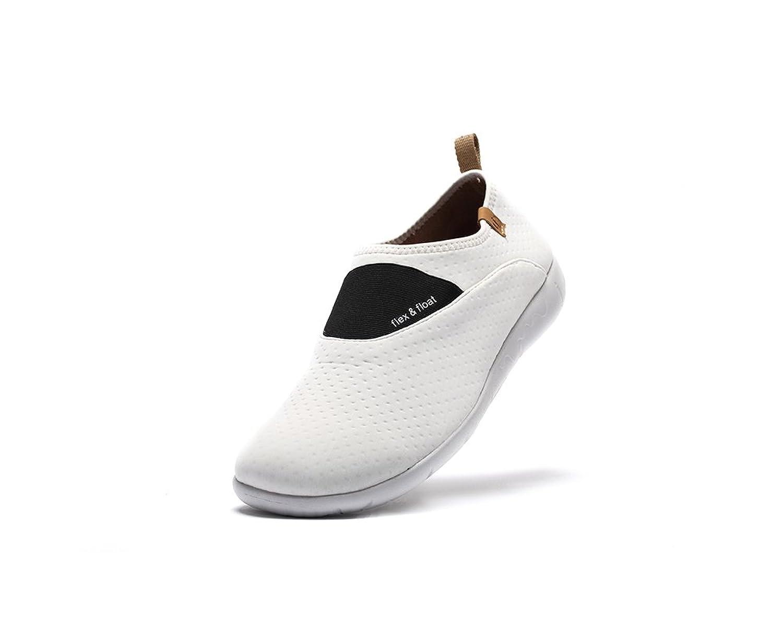 UIN Women's Sintra Lycra Breathable Slip On Shoe