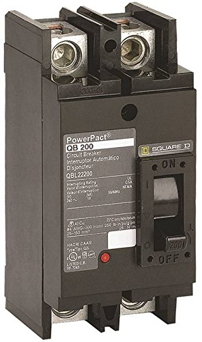 200a Main Circuit Breaker