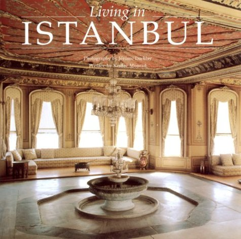 Living in Istanbul