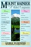 img - for Mount Rainier: A Visitor's Companion (National Park Visitor's Companions) book / textbook / text book