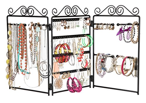 finnhomy-3-panel-folding-screen-jewelry-display-stand-hanger-earrings-bracelets-rings-necklaces-orga