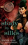 Evelina Cooper, the niece of the great Sherlock Holmes, is poised to enjoy her first Season in London Society. But there's a murderer to deal with—not to mention missing automatons, a sorcerer, and a talking mouse.  In a Victorian era ruled by a cou...