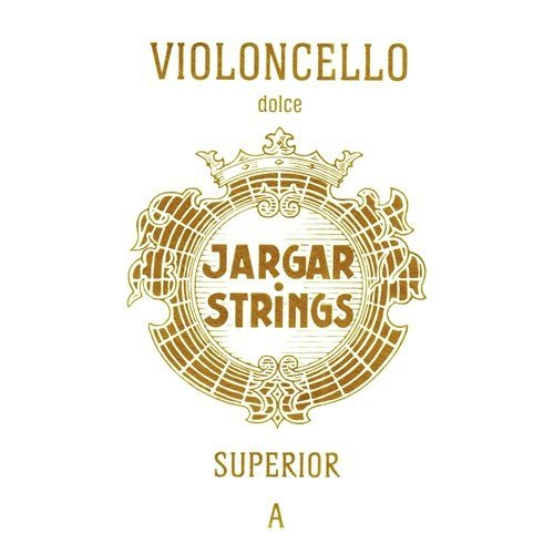 Jargar Superior Cello A String by Jargar