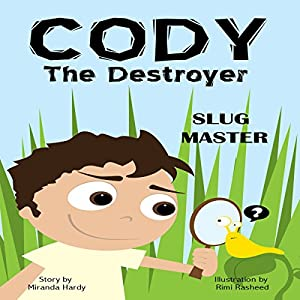 Slug Master Audiobook